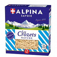 Alpina Savoie crozets nature 400g