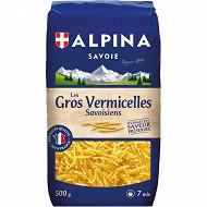 Alpina Savoie gros vermicelles 500g