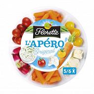 Florette plateau apéro 600g