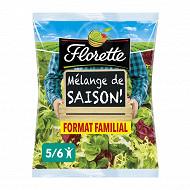 Florette mélange de saison 320g maxi format