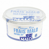 Malo fromage frais 3% MG 500g