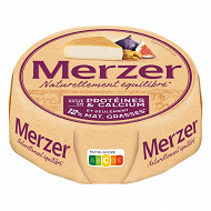Merzer tendrement léger au lait de vache pasteurisé  275g