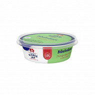 Alsace Lait fromage blanc bibeleskaes nature 8%mg 250g