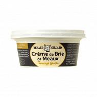Blamont crème de brie de Meaux 150g