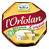 Fromagerie Milleret l'ortolan 250g 55% mg