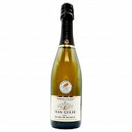 Crémant d'Alsace Brut Blanc de Blancs Jean Geiler 11.5% Vol.75cl