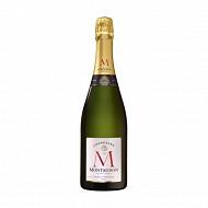Montaudon Champagne brut réserve première 75 cl 12%Vol.