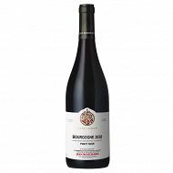 Bourgogne Pinot Noir Tasteviné Jean Bouchard 13% Vol.75cl