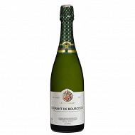 Crémant de Bourgogne Blanc Brut Tasteviné Marie Ambal 12% Vol.75cl