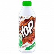 Yop chocolat 825g
