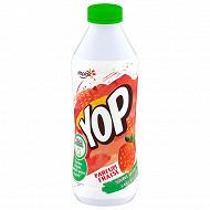 Yop parfum fraise 825g