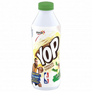 Yop aromatisé vanille 825g