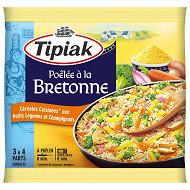 Tipiak poêlée céréales à la bretonne 480g