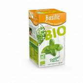 Daregal basilic bio 50g