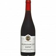 Bourgogne Gamay Tasteviné Louis Chavy 13% Vol.75cl