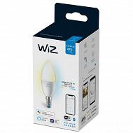 Philips wiz LED flamme E14 TW 40W boite de 1