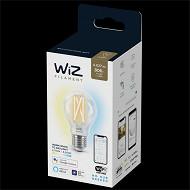Wiz ampoule led Standard E27 Clear TW 60W boite de 1