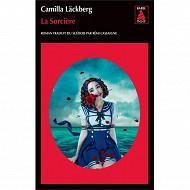 Camilla Läckberg - La soricière