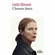 Leïla Slimani - Chanson douce