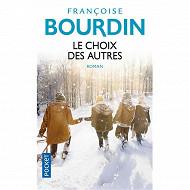 Françoise Bourdin - Le choix des autres