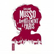 Guillaume Musso Un appartement à paris