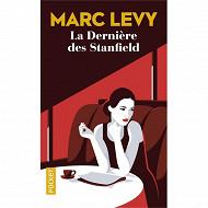 Marc Levy - La derniere des Stanfield