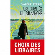 Valérie Perrin - Les oubliés du dimanche