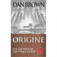 Dan Brown - Origine