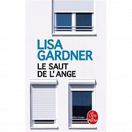 Lisa Gardner - Le saut de l'ange
