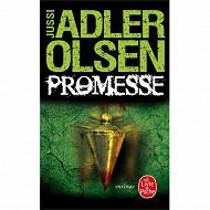 Jussi Adler-Olsen - Les enquêtes du département V, volume 6, promesse