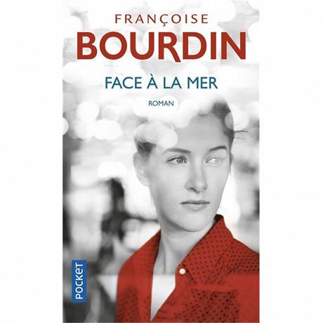 Françoise Bourdin Face à la mer