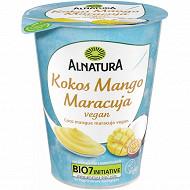Alnatura coco mangue vegan 400g