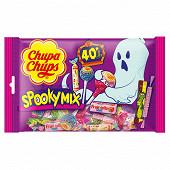 Chupa Chups spooky mix halloween 440g