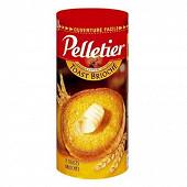 Lu pelletier 15 toasts briochés 150g