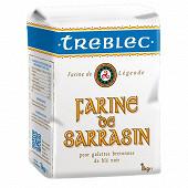 Treblec farine de blé noir 1kg