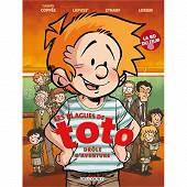 Les blagues de Toto, les blagues de Toto de Thierry Coppée