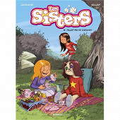 Bande dessinée - Les Sisters Volume 15, Fallait pas me chercher !