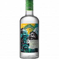 Charette rhum blanc spécial mix et cocktail 40% vol 70cl