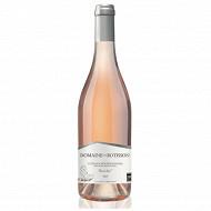 """Coteaux Bourguignons """"Rosé Clair"""" Domaine de Rotisson 12.5% Vol.75cl"""