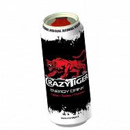Crazy tiger energy 560ml