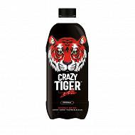 Crazy tiger energy pet 1l