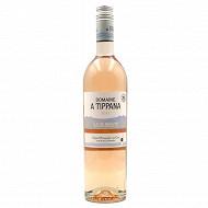 IGP de L'île de Beauté Rosé Domaine à Tippana 11% Vol.75cl