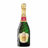 Champagne Tsarine Cuvee By Adriana Brut 12% Vol. 75 cl
