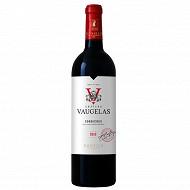 Corbières Rouge Cuvée 'V' Château Vaugelas 14% Vol.75cl