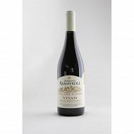Côtes du Rhône Villages Visan Domaine Ramayrole Vieilles Vignes 14.5% Vol. 75cl