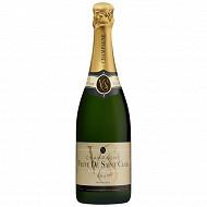 Champagne Blanc Brut Veuve De Saint Clair 12% Vol. 75cl