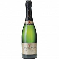 Champagne Brut 1er Cru Grande Réserve J.M. Gobillard et fils 12.5% Vol.75cl