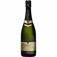 Champagne brut  Magnum Grande réserve Gobillard 12.5% Vol. 1.5l