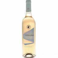 IGP Ile de Beauté Rosé Pinzutu 12.5% Vol.75cl