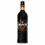 Manor vin doux naturel rivesaltes tuile 1L 16%vol